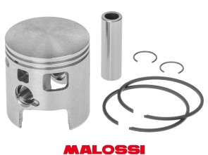 Kolben Malossi 46.5 mm (10 mm KoBo) Piaggio
