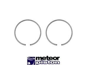 Meteor Kolbenringe 38 mm Puch universal (Maxi, X30, Velux, etc.)