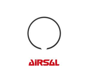 Kolbenring Airsal 44x1.5 mm Puch hartverchromt