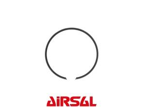 Kolbenring hartverchromt Airsal 43.5 mm Morini
