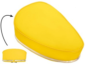 Mofa Sitzbänkli gelb