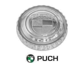 Tankdeckel Puch X30 mit Emblem
