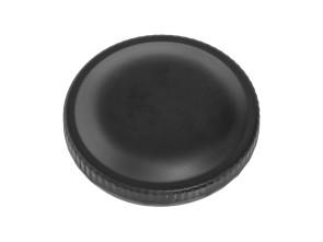 Tankdeckel schwarz 40 mm Bajonett