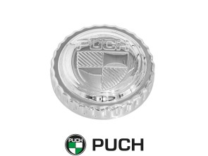Tankdeckel Puch Maxi mit Emblem