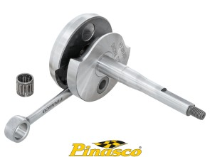 Pinasco Kurbelwelle Competition Piaggio axe 12 mm