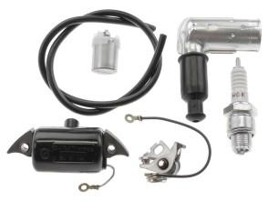 Set Zündungsrevision Bosch 1A-Qualität