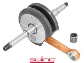 swiing Kurbelwelle Sachs 504 Manuell & Automatik (A4376)