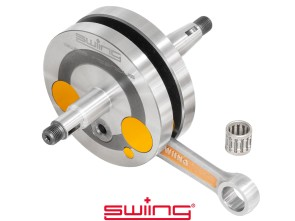 swiing Kurbelwelle High End Sachs 503 (Vollwangen)