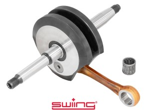 swiing Kurbelwelle Sachs 505