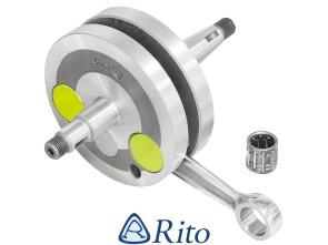Rito Kurbelwelle High End Sachs 50/2, 50/3 (12 mm KoBo)