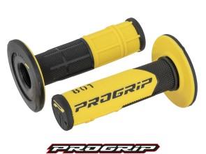 Griffe ProGrip 801 gelb/schwarz (Off Road)