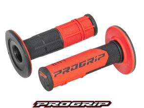 Griffe ProGrip 801 rot / schwarz (Off Road)