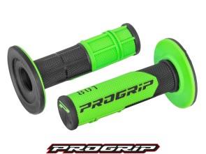 Griffe ProGrip 801 hellgrün / schwarz (Off Road)