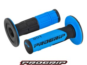 Griffe ProGrip 801 blau / schwarz (Off Road)