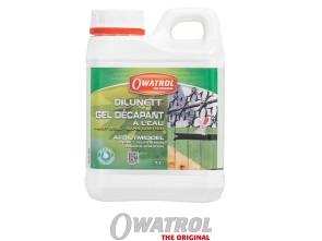 Owatrol Dilunett Farbentferner 1 L