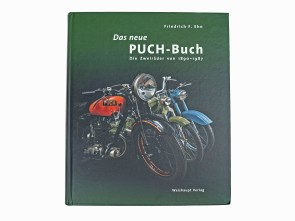 """""""Das neue Puch Buch"""" - must have!"""