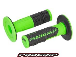 Griffe ProGrip 801 grün / schwarz (Off Road)
