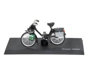 Solex Miniatur Modell