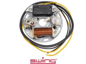 swiing Zündplatte komplett (Bosch / Ducati)