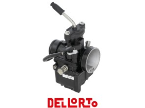 Dell'Orto 28 mm VHST Vergaser *Black Edition*