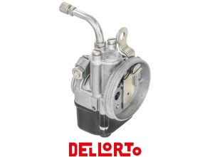 Dell'Orto 12/7 Vergaser Piaggio original (0.8PS)