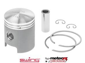 swiing Kolben 41 mm Puch X30 Velux gebläsegekühlt (10 mm KoBo) Meteor Racing