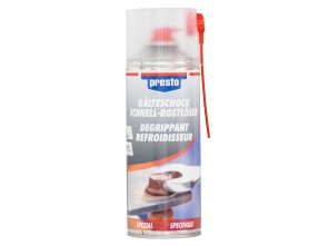 Presto -30°C Kälteschock Spray 400 ml