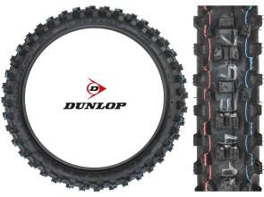 Dunlop Pneu MX51 70/100-17 (Motocross)
