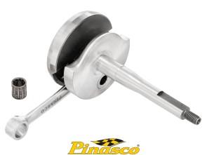 Pinasco Kurbelwelle Piaggio axe 10 mm