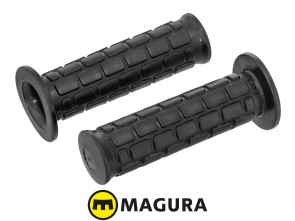 Griffe Blockmuster Automatik Magura