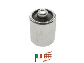 Kondensator EFFE Ø18x25mm löten (µF=0.21)