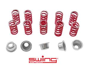 swiing Verstärkungsset STRONG Zündapp Belmondo Kupplung (+20%)