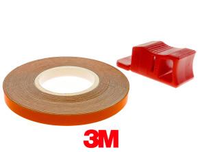 Felgenband 5 mm orange 6 m (3M)