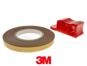 Felgenband 5 mm gold glanz 6 m (3M)
