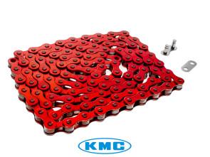 KMC Tretkette rot universal