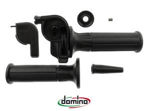 Gasgriff Domino kpl. (42mm, 2.2°/mm) universal