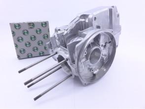 Motorengehäuse E50 Kickstarter (4 Lager)
