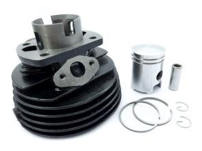 38 mm Zylinderkit Sachs 3-/ 4-Gang (runder Einlass)