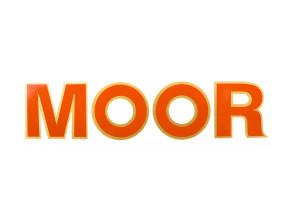 Moor Kleber 21 x 90 mm