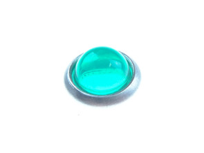Kontrollleuchte Eierlampe grün