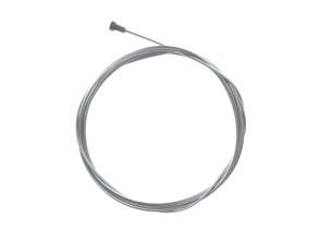 Kupplungskabel Ø1.5mm x 225cm (Nippel birnenförmig)