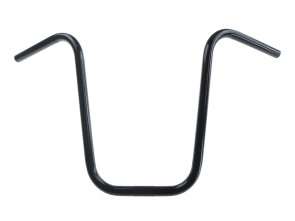Lenker Gabelplatte 35 cm schwarz ohne Querstrebe
