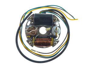 Zündplatte kpl. Replica mit Zusatzspule (Bosch, Ducati)