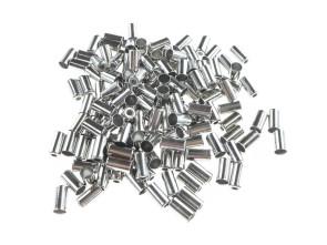 Kabelendhülsen 5 mm 200 Stück (günstige Qualität)
