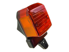 Rücklicht mit Reflektor Tomos A3/A35