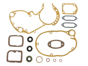 Dichtsatz mit Simmerringen Sachs 50/2 Motor (Membran Ausf.)
