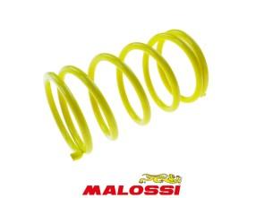 Gegendruckfeder Malossi Piaggio gelb