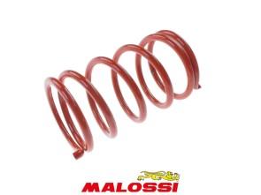 Gegendruckfeder Malossi Piaggio rot