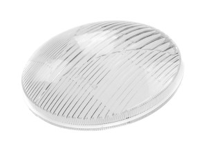 Lampenglas Ø130mm universal