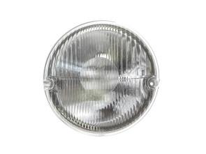 Reflektor & Glas Piaggio Si transparent